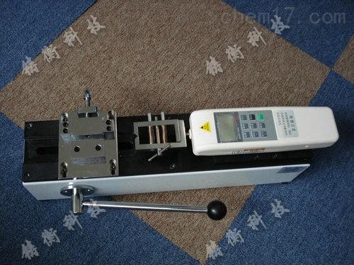 接线端子拉力检测机