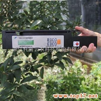植物呼吸测定系统