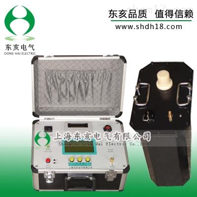 yhcp-超低频高压直流发生器厂家-上海东亥电气有限公
