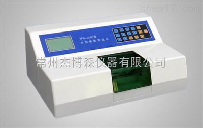 YPD-200C智能片剂硬度仪