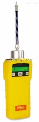 VRAE泵吸式五合一气体检测仪 VRAE