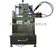 EN348防护服抗熔融金属滴溅沫/飞溅物冲击性能测试仪