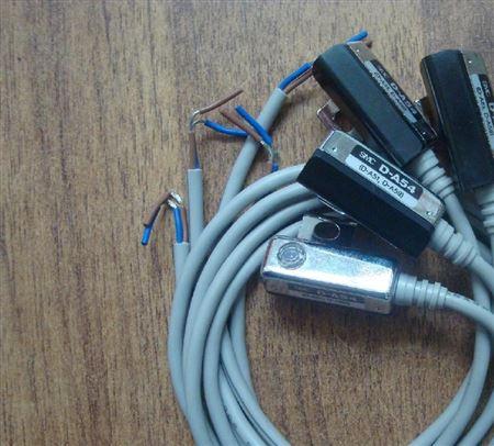 smc磁性开关的用途,如何接线