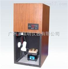供应杭州HLY-III植物油脂烟点测定仪 油脂加工检测仪