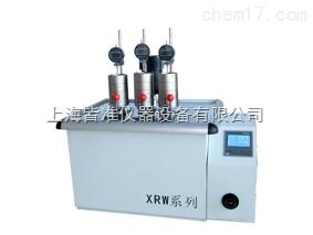 XRW-300A系列塑料热变形、维卡软化点温度试验机
