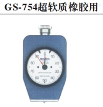 GS-754GTECLOCK硬度计GS-754G