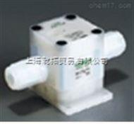 HB21-6-1-N-DC24V日本CKD喜開理先導式減壓閥使用注意