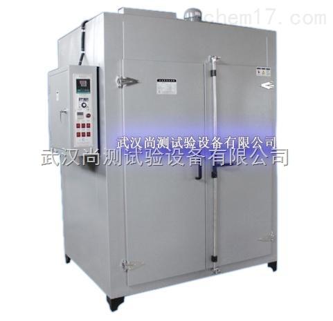 绝热材料烘箱