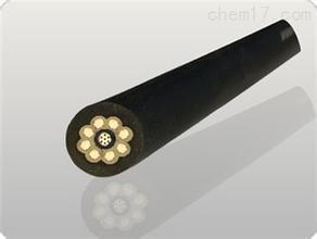 电缆YC3*25+10+4*2.5橡套软电缆YC3*25+1*10