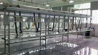 国内*技术电子生产线作业工作台流水线订做工厂价格合理质量可靠