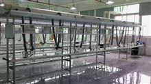 國內*技術電子生產線作業工作臺流水線訂做工廠價格合理質量可靠