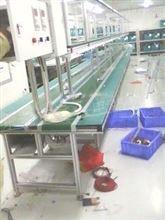 广州市哪里有专门做双皮带流水线的厂家
