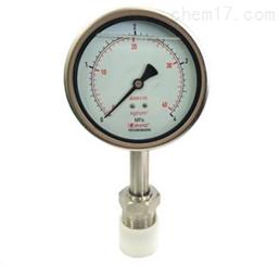 ZHYQ灌浆隔膜压力表