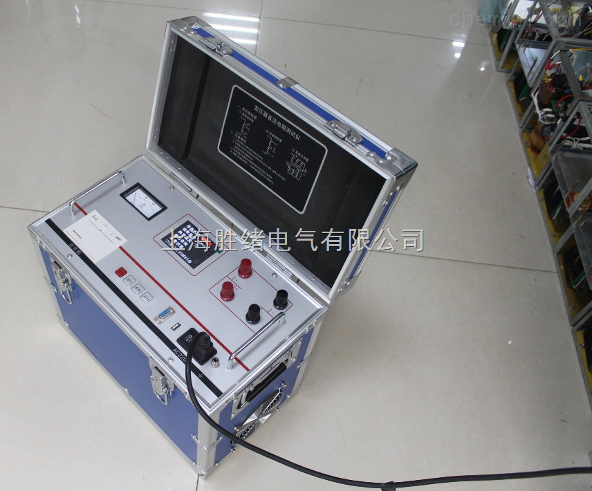 ZGY-3A直流电阻速测仪