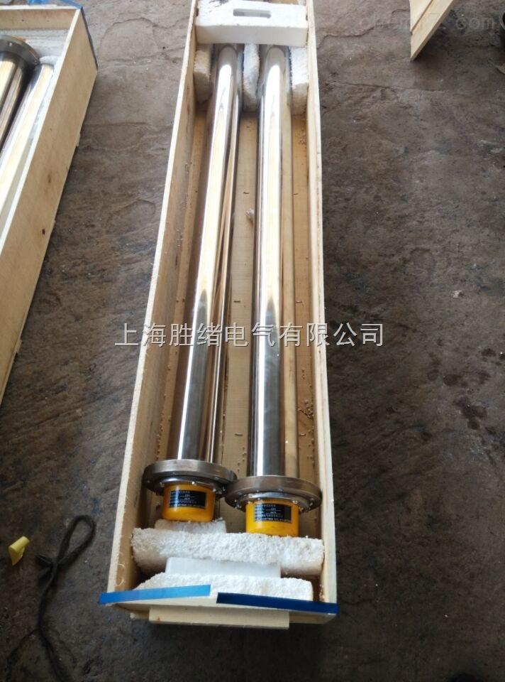 SRY6-7型带护套式电加热器