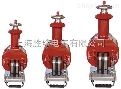 YDQ-10kVA/100kV充气式试验变压器