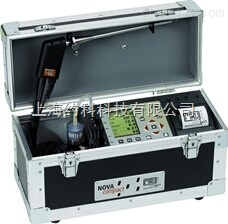 NOVA Compact功能型烟气分析仪