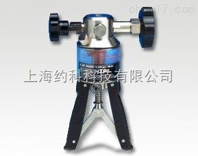 PG11 PG12液体高压手泵 PG11 PG12