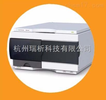 Agilent1260进样器安捷伦液相色谱仪标准自动进样器