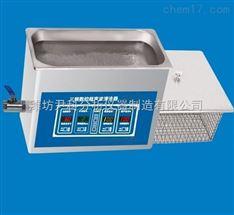 臺式數控超聲波清洗器(4L)