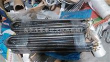 U型空气加热管批发订做/东莞市散热片干烧电热管/机械设备电热管