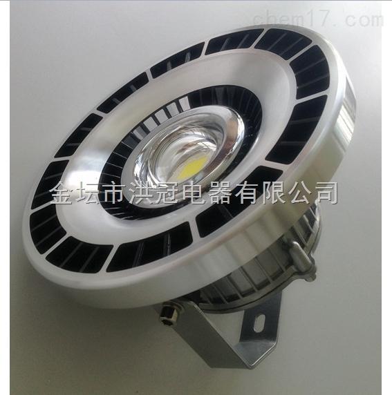 100w 吸顶式LED防爆灯