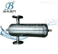 BJQF-1DN25不锈钢汽水分离器
