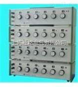 ZX62十进电阻箱