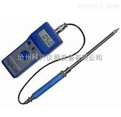 FD-D2型纺织原料水份测定仪