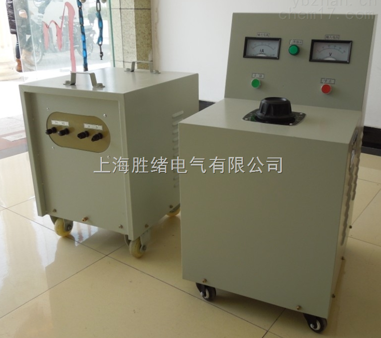 SLQ-2000A大电流发生器