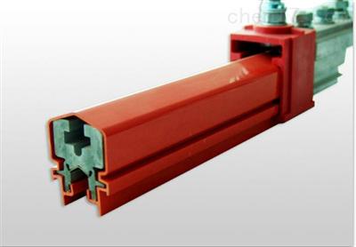 JDCⅡ系列JDCⅡ系列(铝质)重三型安全滑触上海徐吉电气