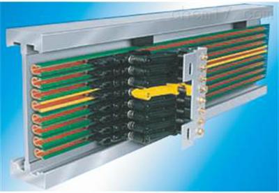 HXPnR-M、HXPnR-C组合式滑触线HXPnR-M、HXPnR-C、HXPnR- Ω 系列上海徐吉电气