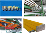 HXPNR-H单级组合式安全滑触线上海徐吉电气