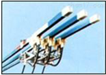HFD单极安全滑触线HFD上海徐吉电气