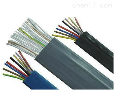 硅橡胶护套扁/扁型/扁平电缆上海徐吉电气