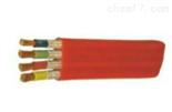 YGGB GGCB VFB YGCPB硅橡胶护套耐高温防腐耐油扁形电力电缆