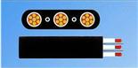 YB YBF YBZ屏蔽扁电缆上海徐吉电气