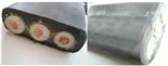 YBF硅橡胶护套扁电缆上海徐吉电气