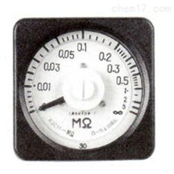 63C11-MΩ广角度高阻表