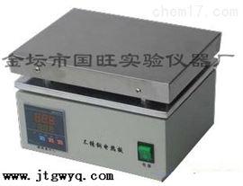 DB-2B數顯控溫不銹鋼電熱板