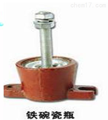铁碗瓷瓶  上海徐吉电气