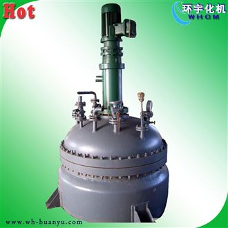GSH2000L不锈钢加氢反应釜厂家