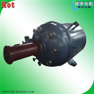 低压衬钛反应釜GSH1000