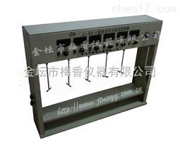 JJ-6A六连异步电动搅拌器-数显六连异步型梅香仪器