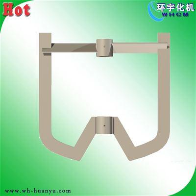 HY-00锚框式搅拌器