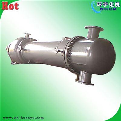 HY005U型管换热器