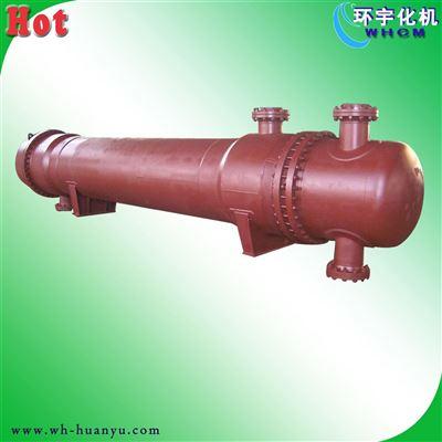 HY00520平方换热器