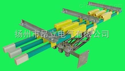 单极滑触线-H型单级滑触线集电器