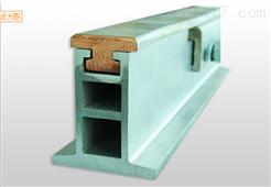 JGHL系列JGHL系列铜导体铝基复合刚体滑触线