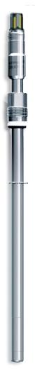 D540美国BJC高温灭菌DO溶氧电极带VP接头(12mm Pg13.5顶部安装端口)